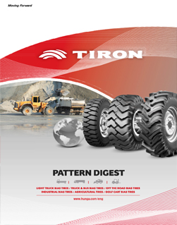 catalogue pneus tiron